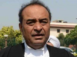Center Has Lost Right Privacy Case Says Former Ag Mukul Rohatgi