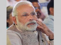 Modi Urges Build Corruption Free India