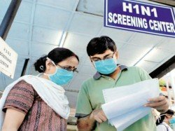 Gujarat Maharashtra Worst Affected Swine Fluin Terms Infection Deaths