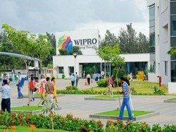 After Infosys Wipro S Second Campus At Rajarhat Is Offing Mamata Govt Talk It Major