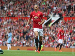 One More Year Manchester United Zlatan Ibrahimovic