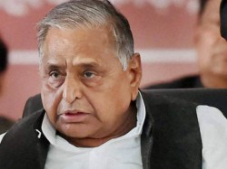 Mulayam Yadav May Announce New Party With Lokdal