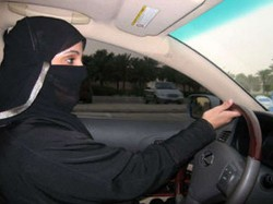 Saudi Women Allowed Get Driving Licence A Royal Decree