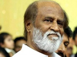 Rajnikanth Extends Full Support Modi S Cleanliness Drive