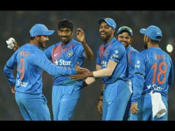 India Win Series Against Australia Indore