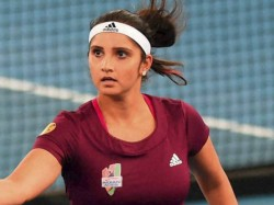 Sania Mirza Cruises Into Us Open Semi Final With Her Chinese