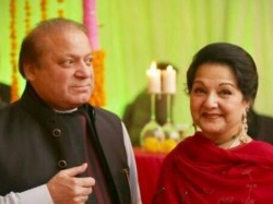 Wife Nawaz Sharif Won The National Assembly Seat Pakistan Which Nawaz Left