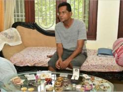 Andhra Municipal Official Arrested Disproportionate Assets