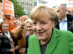 Angela Merkel Has Won Fourth Term As German Chancellor