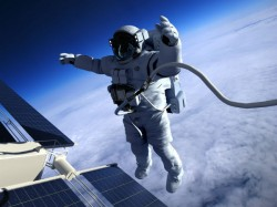 How Much Nasa Pays The Space Astronauts How The Get Selected