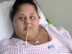 Former World S Heaviest Woman Eman Abd El Aty Dies Abu Dhabi