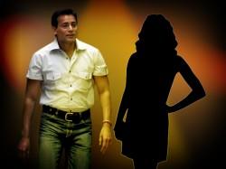 Sayyed Bahaar Kausar Is The New Lady Love Abu Salem Mumbai