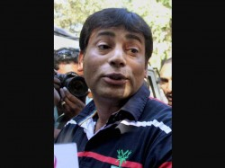 Mumbai Serial Blasts Convict Abu Salem Was Seen Laughing Tada Court