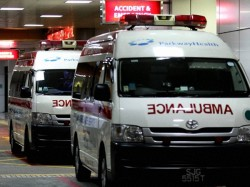 An App Developed Kolkata That Will Help You Book Ambulance