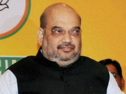 Kmc Doesn T Allow The Meeting Amit Shah Netaji Indore