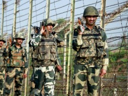 Two Armed Infiltrators Were Killed Bsf Punjab