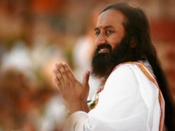 Sri Sri Ravishankar Hold Peace Rally At Assam
