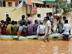 Fresh Floods 5 Assam Districts 72 000 People Hit