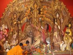 Kumari Puja Also Held Bangladesh Dhaka Ramakrishna Mission