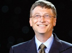 Microsoft S Bill Gates Says He S Using An Android Phone