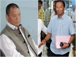 Bimal Gurung Criticises Binoy Tamang Taking Post Board Administration Darjeeling