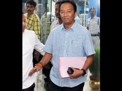 Binoy Tamang Meets With Mamata Banerjee At Nabanna Secreatly