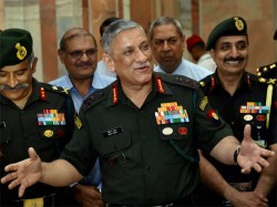 China Questions Whether Indian Army Chief General Bipin Rawat Make Remark Border Tension