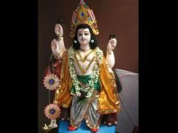 Bengal Celebrates Visvakarma Bhadu Puja