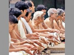 Vedic Brahmins May Get Minority Status