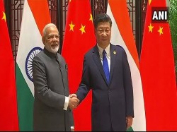 Bilateral Talks Focuses On Indo China Healthy Relations Says Mea Spokesperson