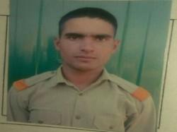 Bsf Jawan Shot Dead Terrorist Kashmir S Bandipora