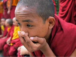 Why Are Buddhists Up Arms Against Muslims Ladakh