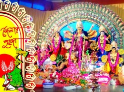 Loud Dj Music Is Not Allowed Durig Durga Puja Coochbihar