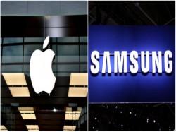 Apple Samsung Gears Up New War This Diwali