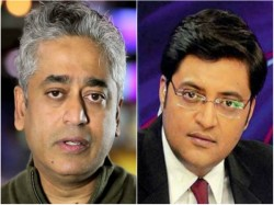 Rajdeep Sardesai Tweets Arnab Goswami Lies Over Gujrat Riots