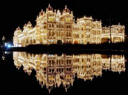Inetrseting Features Mysore Dusserah Celebration