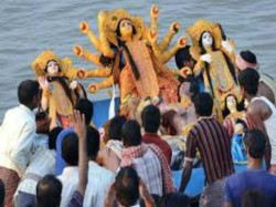 Kolkata Police Will Take Different Measures The Days Durga Immersions