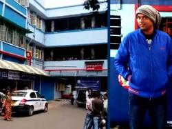 Relatives Ransack Mr Bangur Hospital Kolkata After The Death Of A Dengi Patient
