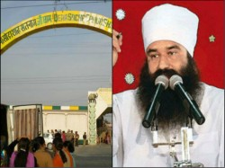 Ram Rahim S Aides Turned Homosexual Avoid Castration Reveals Dera Sacha Sauda Followers