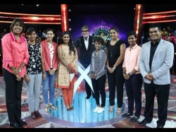 Special Episode Kbc With Indian Team Telecasted On Tv