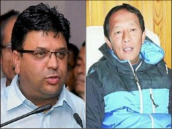Binoy Tamang Removes Rohan Giri From The Whatsapp Group