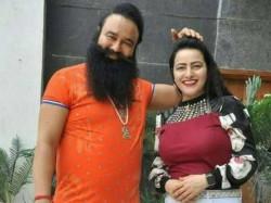 Gurmeet Ram Rahim S Daughter Honeypreet Arrested From Mumbai Claims Media Report