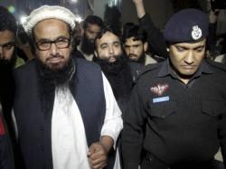 Hafiz Saeed Lashkar E Taiba Liability Pakistan Says Foreign Minister