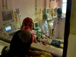 Again Gorakhpur Like Tragedy Up 49 Children Die Farrukhabad Hospital