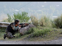 Let Militant Killed Encounter Jammu Kashmir S Kulgam