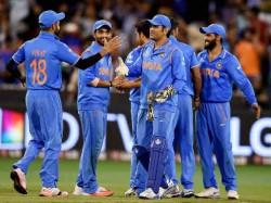 India Defeat Australia First Oneday Match At Chennai