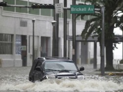 Hurricane Irma Weakens But Still Poses Threat Florida Us