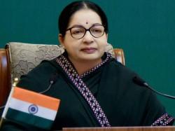 Tamil Nadu Govt Appoints Justice Arumughaswamy Probe J Jayalakitha S Death