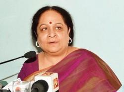 Cbi Raids Premises Jayanthi Natarajan For Irregularities