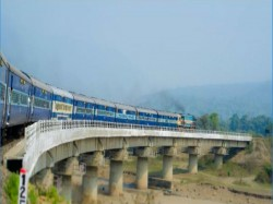 Kanchanjunga Express Again Starts Its Journey